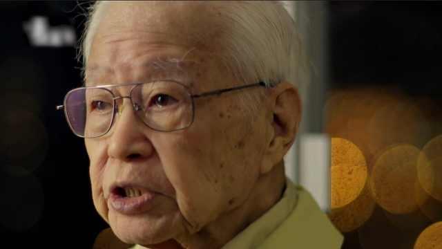 作家刘以鬯逝世,是王家卫电影灵感