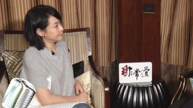 刘若英:我很心疼演员,演员很脆弱
