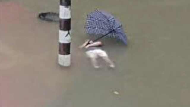 1天4命!广东暴雨,疑发多起触电事故