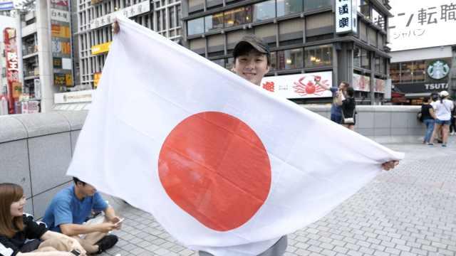 日本队临时换帅:球迷们是这样说的