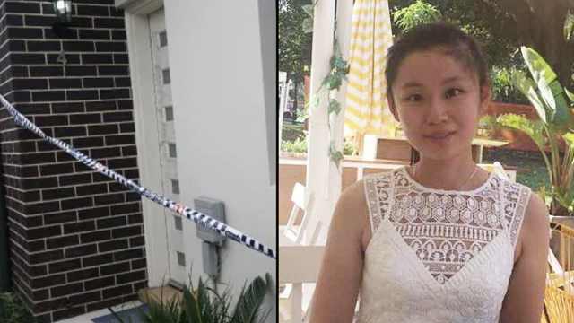 中国女子悉尼失踪5天,室友被控谋杀