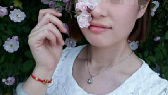 21岁失联女护士遇害,嫌犯系前男友