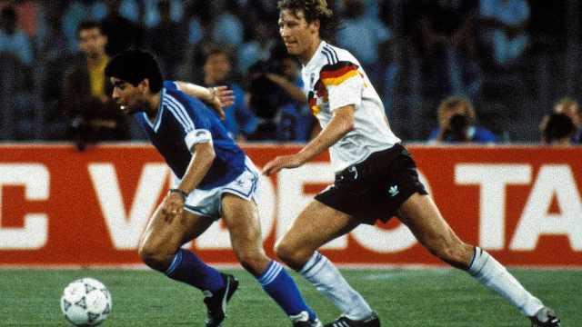 听朱伟讲90年世界杯和余华赌球故事