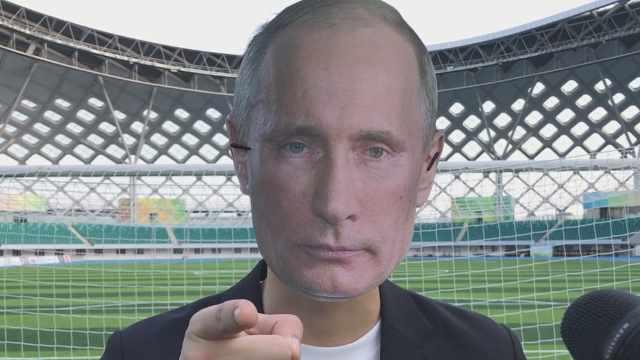 《猜个球》第一期:俄罗斯对沙特