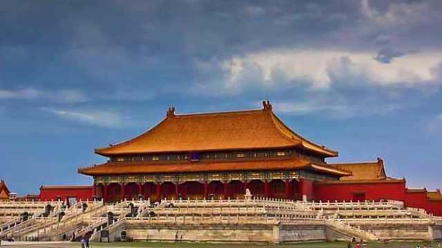 明帝国:中国人才是真正的战斗民族