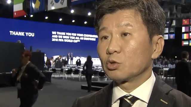 韩提议四国联办世界杯,中国:无计划