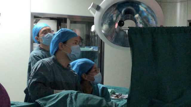 全球第三例!子宫斜隔患者术后分娩