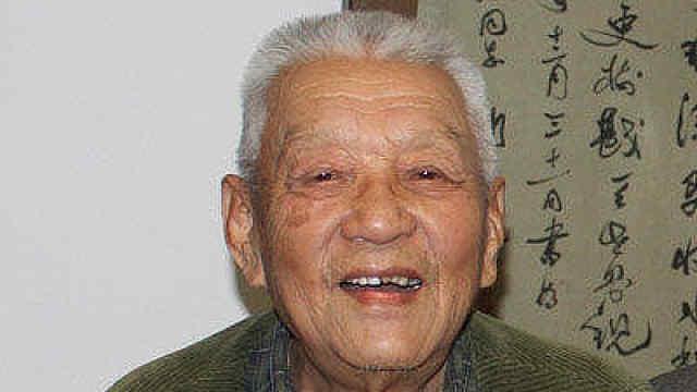 电影导演严寄洲逝世,享年101岁