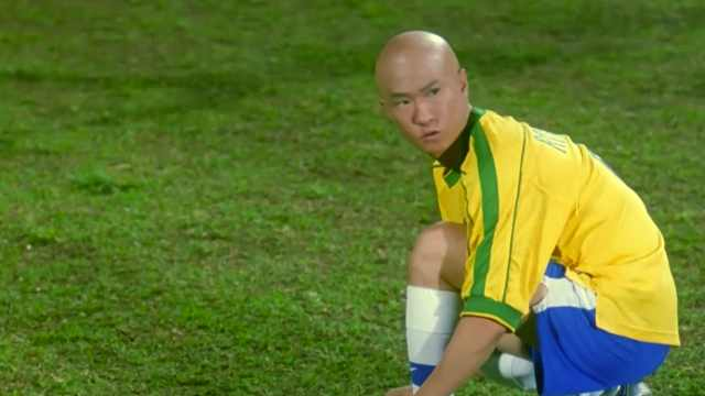 王晶怒斥世界杯太假,曾拍进电影