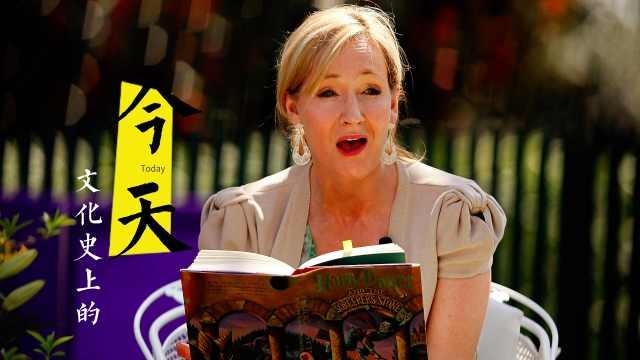 JK罗琳在咖啡馆写了哈利波特第一部