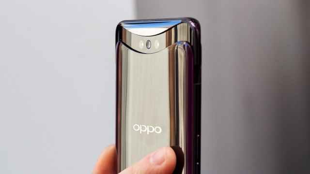 科技周报:中国厂商打造手机未来式