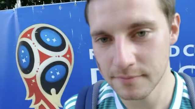 德国球迷吐槽勒夫:做了最烂的决定