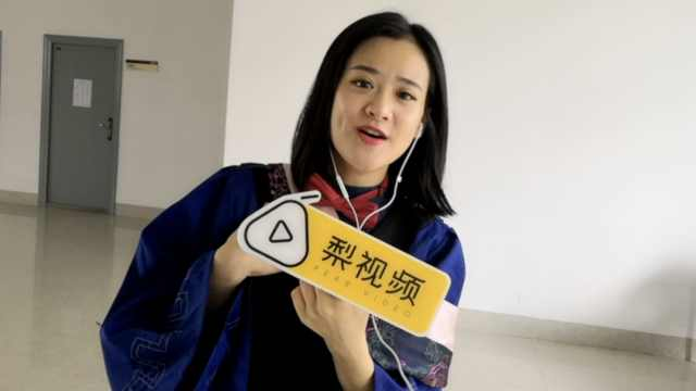 好声音学员陈永馨,毕业留校当外教