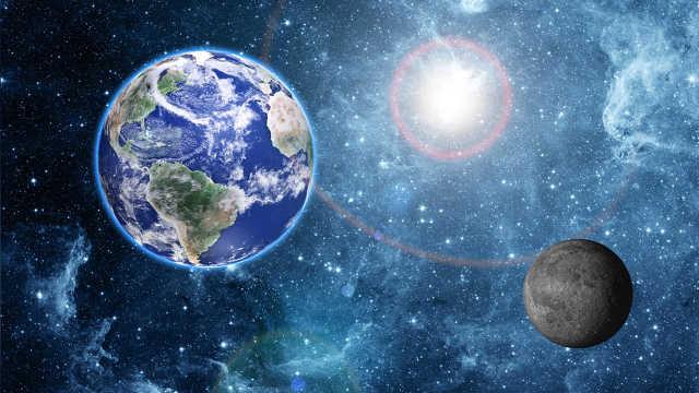 科学家是怎么测出地球重量的?