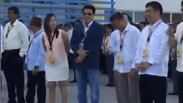 菲律宾市长遭枪击,疑因禁毒遭报复