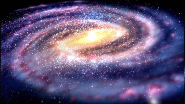 太阳绕银河系一圈,需要多少时间?