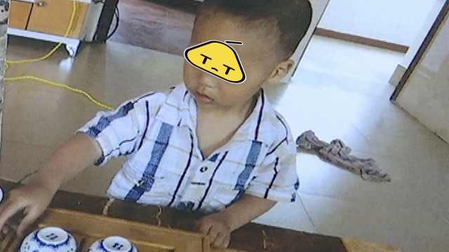 2岁娃客厅失踪,其母称曾听到喊叫