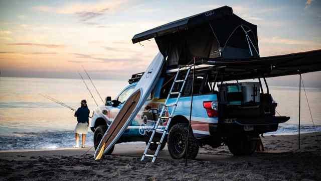 乐享海滩新Style,泰坦Surfcamp