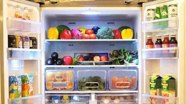 夏季冰箱使用小窍门!