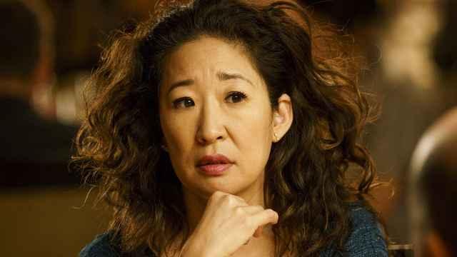 她是首位艾美最佳女主提名亚裔女性