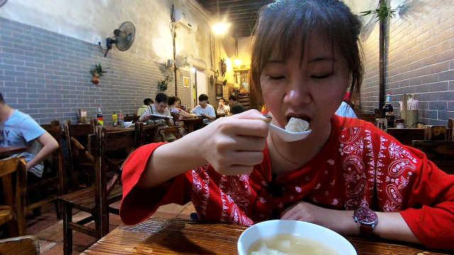 来广州街坊,尝尝真正的美味吧!