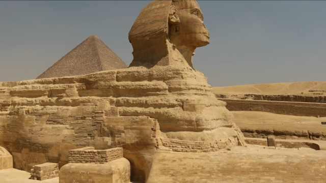 三分钟了解:古埃及的这些神秘图腾