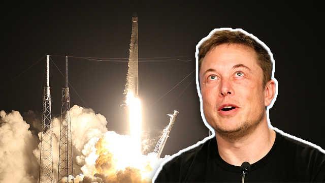 马斯克最强火箭第2射:能用100次