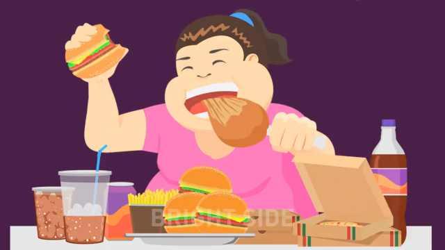 这些关于减肥的谣言,你不得不知