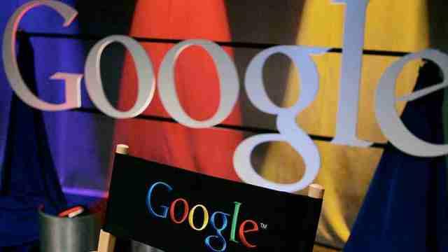 谷歌又被欧盟罚了50亿