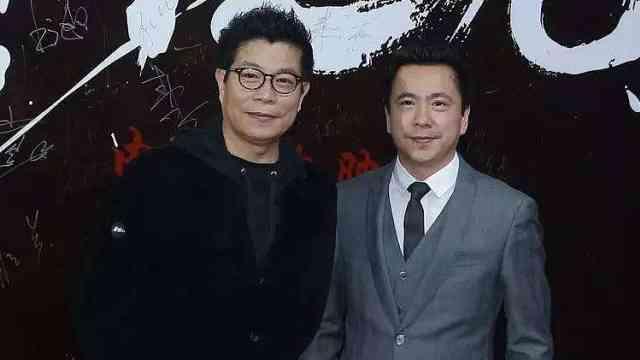 华谊兄弟发家史:马云说他是最懒CEO