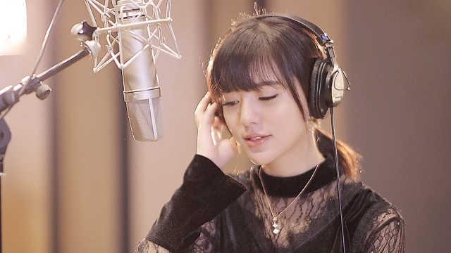 9.3分国漫《风语咒》守护版主题曲