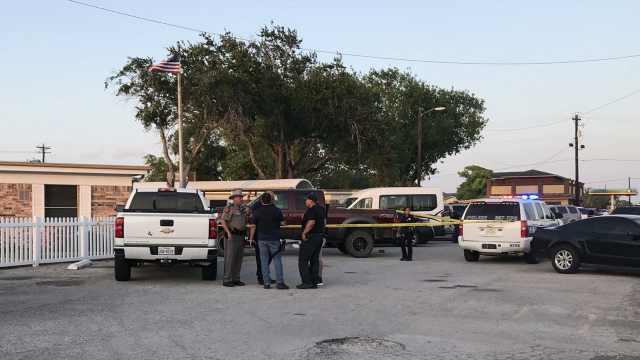 美国得州发生两起枪案,致5人死亡