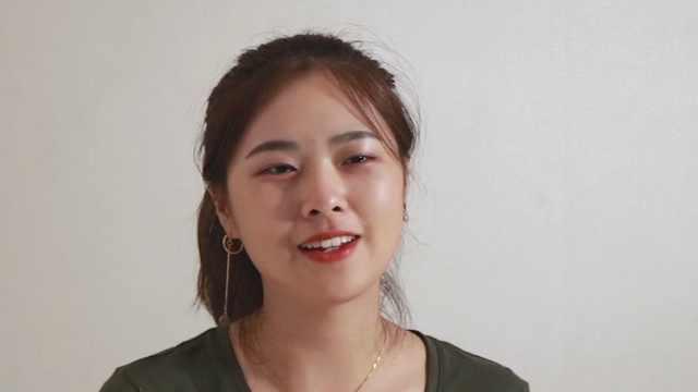 结束在湖南的实习,台湾同学落泪了
