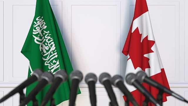 沙特杠上加拿大:驱逐大使,冻结资产