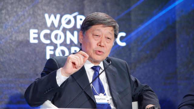 张瑞敏:美国大企业CEO都是独裁者