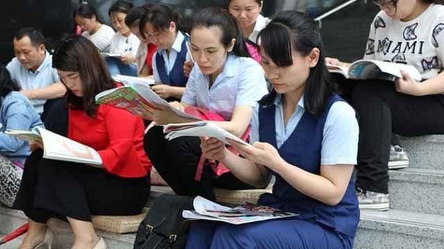 职场妈妈:孩子写作业时别看手机