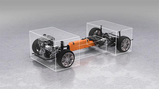 汽车基础模块架构?CMA了解一下
