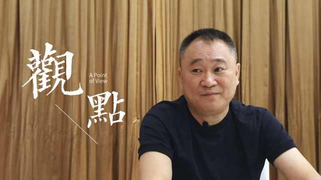 中南传媒董事长:调查记者不该受穷
