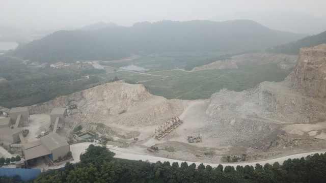放射性石料被疑流向民居,官方回应