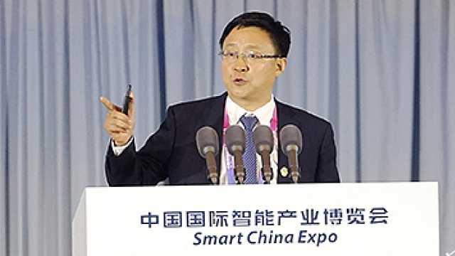 刘庆峰:2045年AI替代中国77%工作