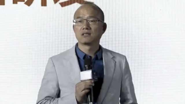 郭广昌:复星想让癌症变成慢性病