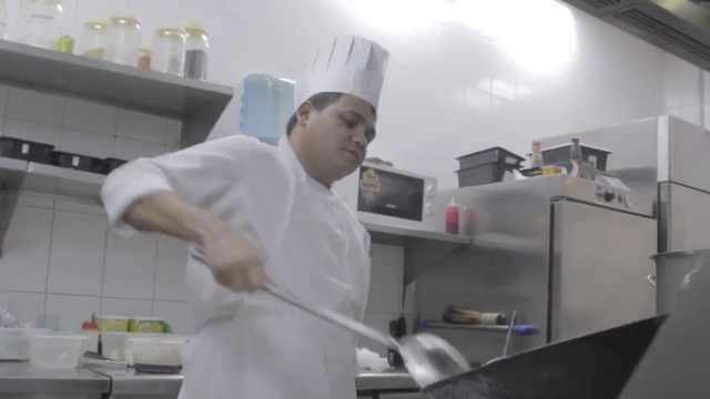 阿曼中餐馆翻倍,厨师多是印度人