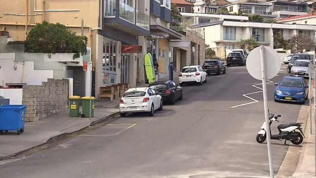 17岁少女悉尼网约车遭37岁司机强奸