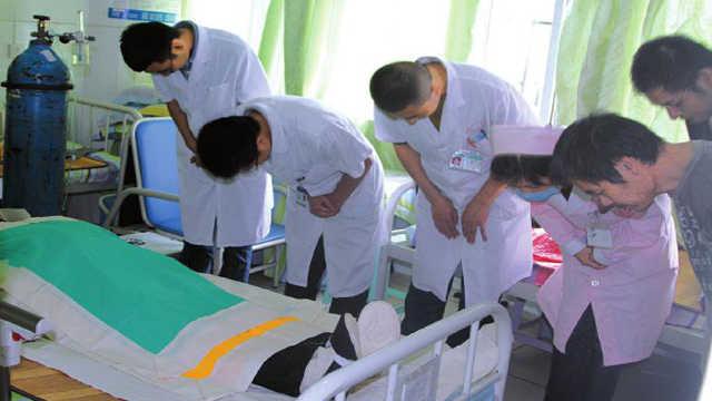 医生怎么预测病人将在一两天内死亡