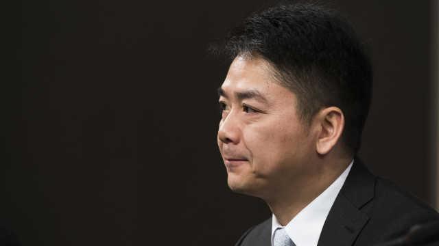 京东回应刘强东性侵传闻:失实指控