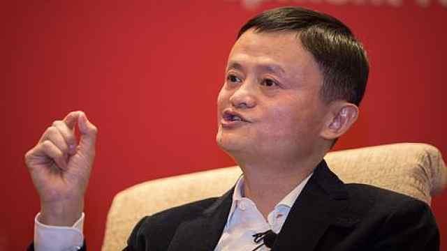 马云:中国最大的资源是每年新生儿