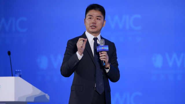 京东:刘强东愿意配合美国警方调查