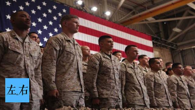 美国英雄连拿恐怖故事做军歌?