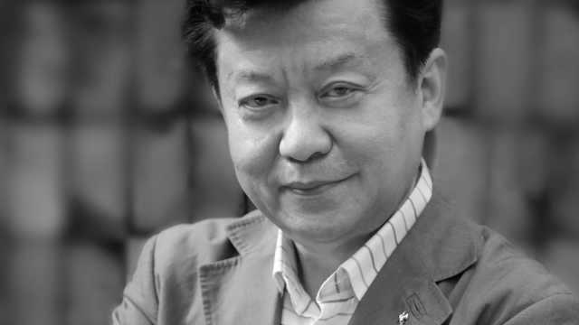 著名小提琴家盛中国逝世,享年77岁