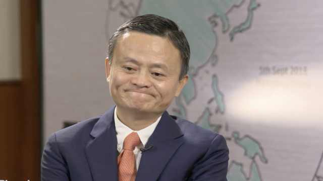 马云近日曾谈退休:很快会知道